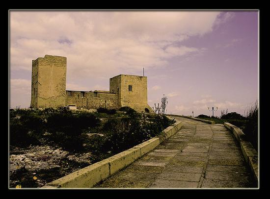 Castello di San Michele - Cagliari (1789 clic)