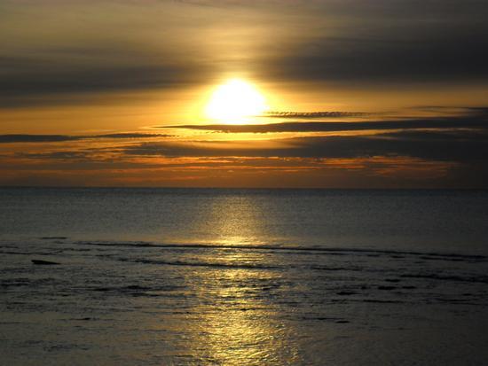 tramonto livornese - Livorno (2700 clic)