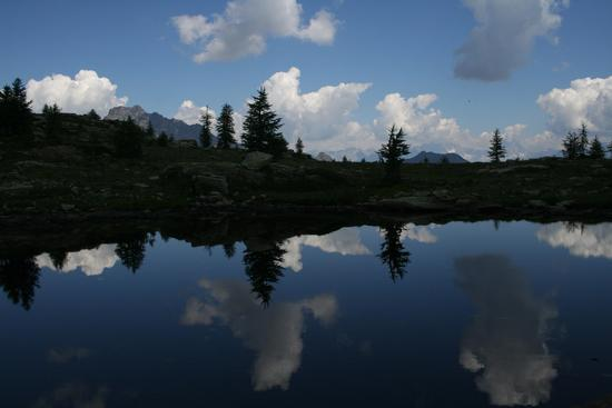 Lago Bianco (Parco Mont Avic) - Champorcher (3971 clic)