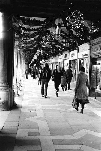 Shopping a Venezia... - VENEZIA - inserita il 01-Feb-11