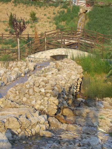 Cascatelle al Parco - Catanzaro (2151 clic)