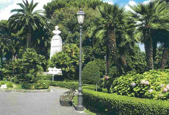 Villa Regina Margherita - Catanzaro (2422 clic)