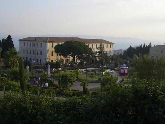 Parco delle Biodiversità Catanzaro (2461 clic)