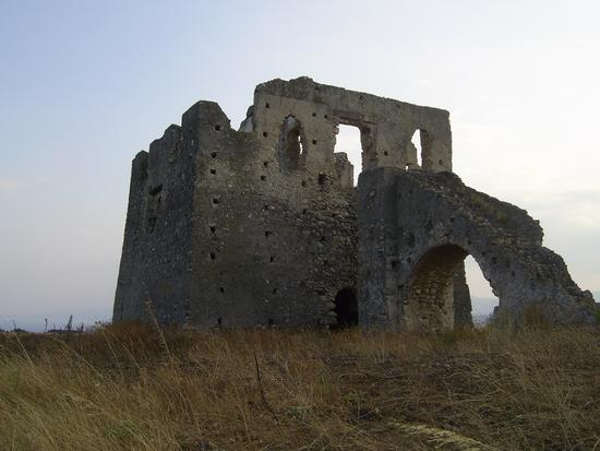 torre cavallara Catanzaro (2745 clic)