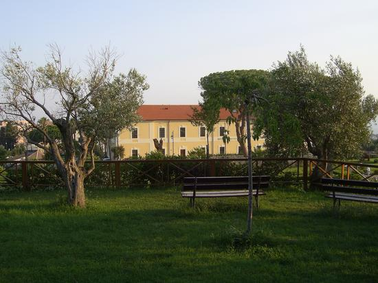 Parco delle Biodiversità Catanzaro (2152 clic)