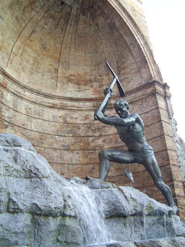 Fontana del Cavatore - Catanzaro (2706 clic)