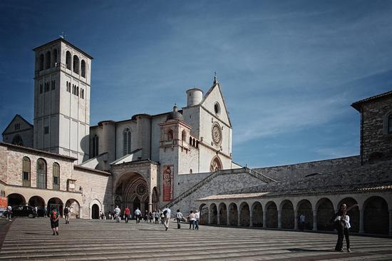 - Assisi (2263 clic)
