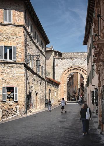 - Assisi (2017 clic)