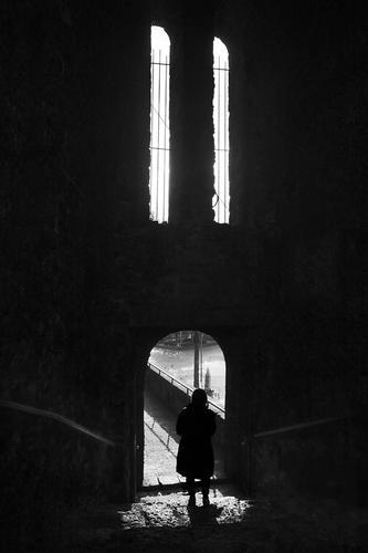 uscita del castello - Aci castello (2968 clic)