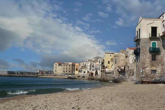 panorama - Cefalù (2938 clic)