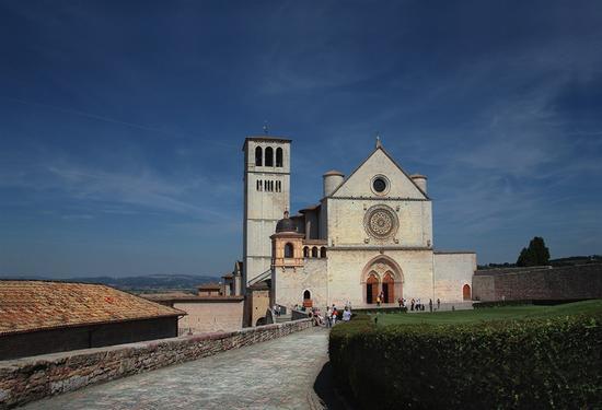 Assisi -  - inserita il 04-Jan-11