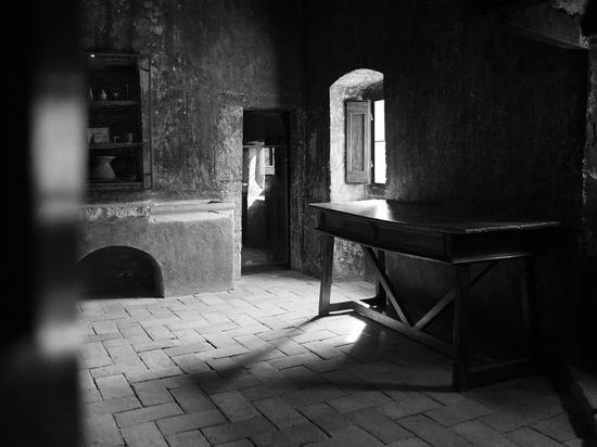 Casa di Santa Rita - Cascia (3181 clic)