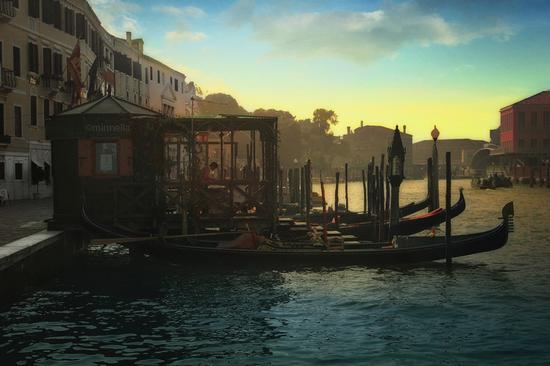 Canale veneziano (2786 clic)