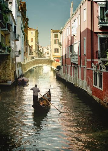 Canale veneziano (4176 clic)