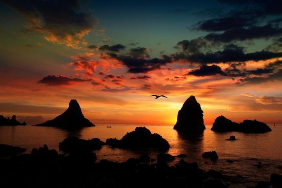 alba - Aci trezza (6892 clic)