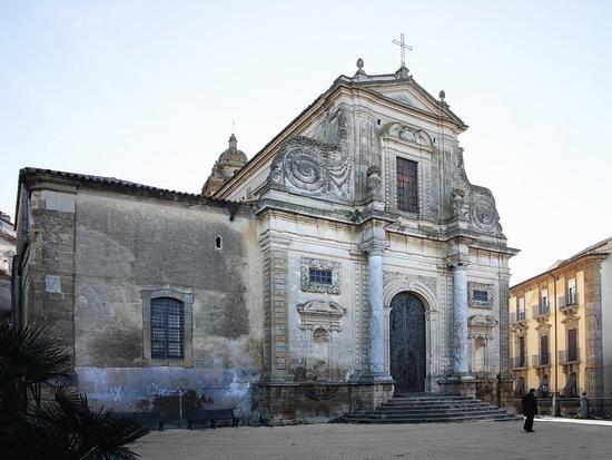 Chiesa di San Giacomo - Caltagirone (5246 clic)