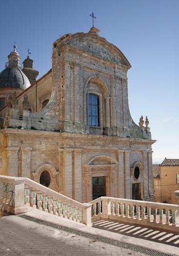 Chiesa Matrice  - Caltagirone (3399 clic)