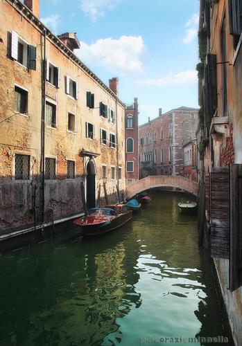 scorcio veneziano (3555 clic)