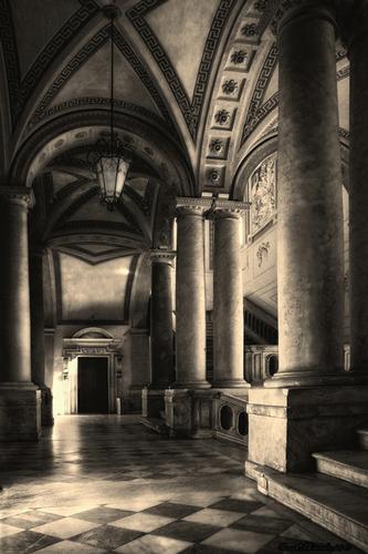 Monastero dei Benedettini - Catania (4265 clic)