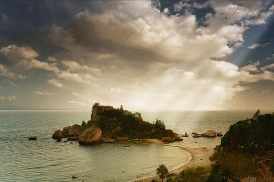 Isolabella - Taormina (9264 clic)