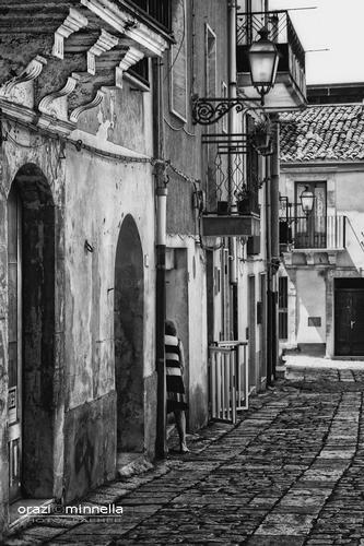 scorcio - Chiaramonte gulfi (2659 clic)