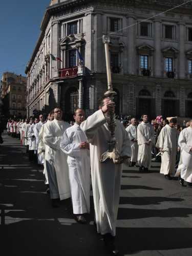 Festa di S.Agata - Catania (2928 clic)