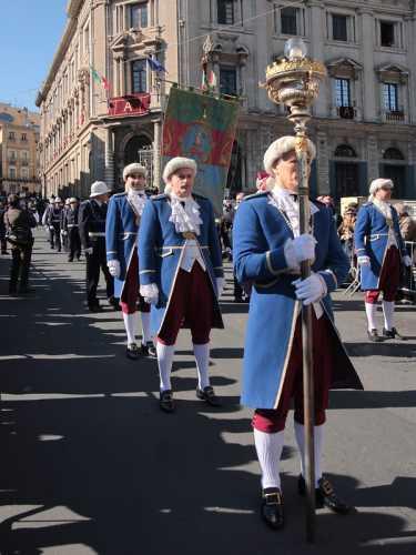 Festa di S.Agata - Catania (2882 clic)