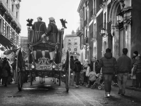Festa di S.Agata - Catania (3493 clic)