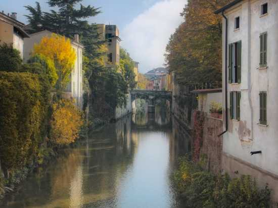 Affluente del Mincio. Mantova (3999 clic)