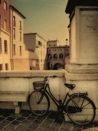 Bicicletta mantovana (2901 clic)