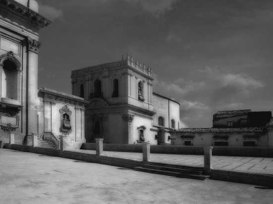 Barocco di Noto (3136 clic)