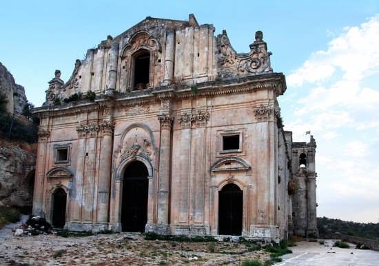 Chiesa di San Matteo - Scicli (5185 clic)