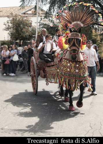 Festa di S.Alfio - Trecastagni (4466 clic)