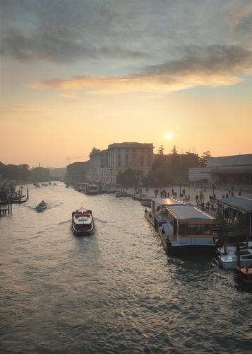 Paesaggio Veneziano (2634 clic)