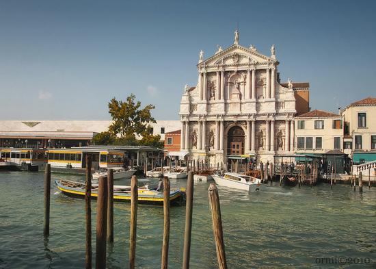 Paesaggio Veneziano (2967 clic)