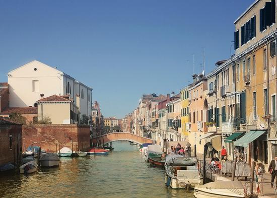 Paesaggio Veneziano (4386 clic)