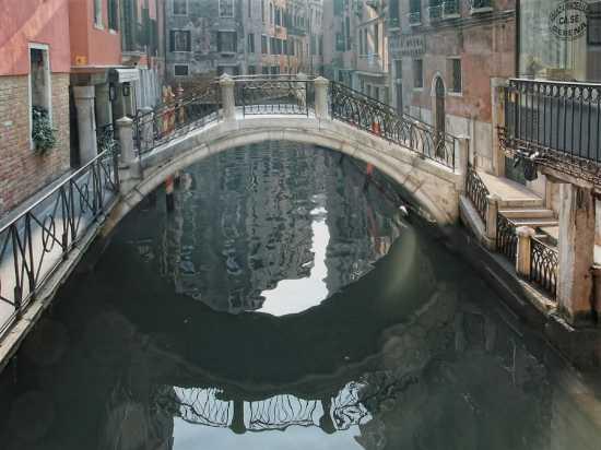 Ponte veneziano (2558 clic)