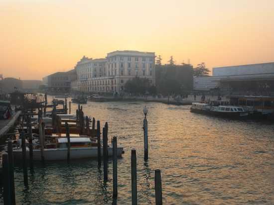 Paesaggio Veneziano (2044 clic)