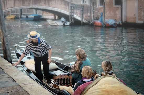 Paesaggio Veneziano (2237 clic)