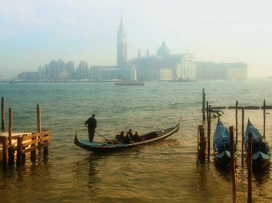 Paesaggio Veneziano (8364 clic)