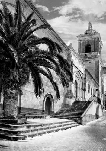Chiesa Madre - Vizzini (4120 clic)