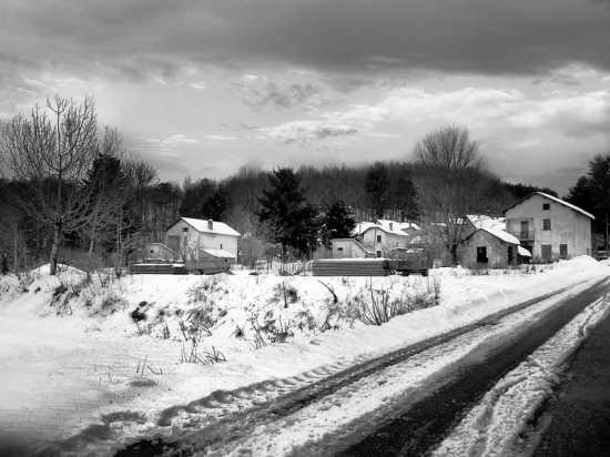 vacanze sulla neve - Camigliatello silano (9037 clic)