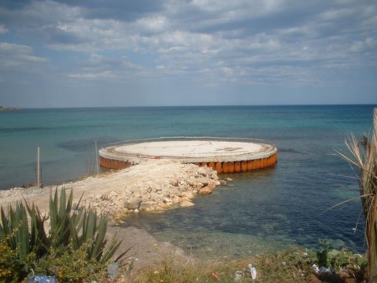 Rotonda sul mare  - Avola (5318 clic)