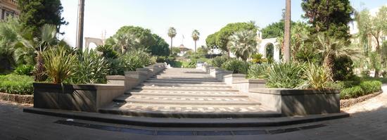 Villa Bellini - Catania (2072 clic)