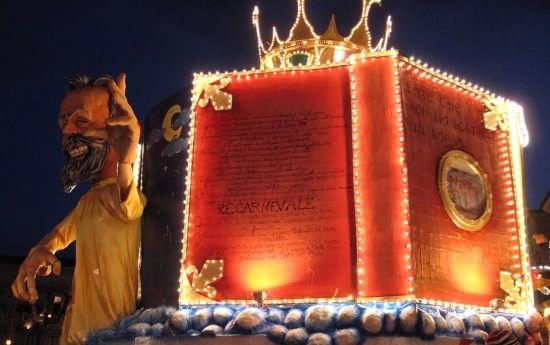Carnevale 2008 - Acireale (2325 clic)