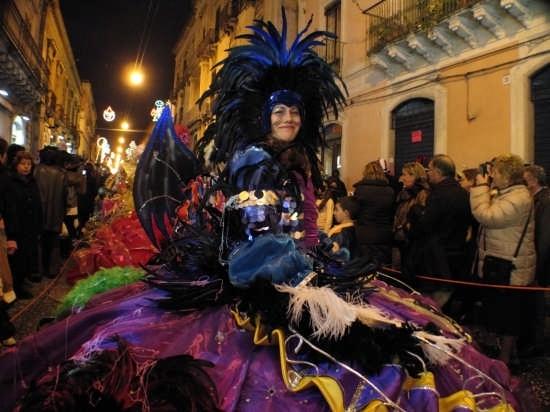 Carnevale 2008 - Acireale (2330 clic)