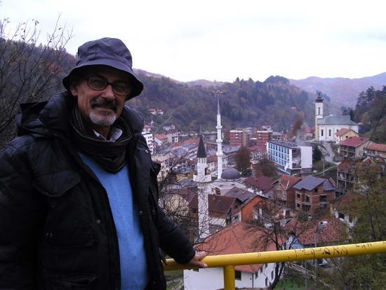 A Srebrenica - Assoro (2300 clic)