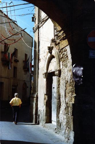 Arco Matrice - Assoro (2791 clic)