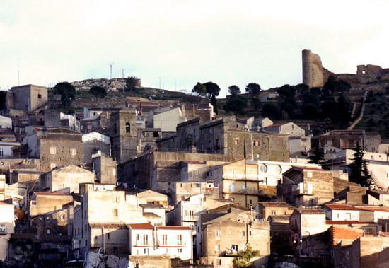 Assoro Panorama (2884 clic)