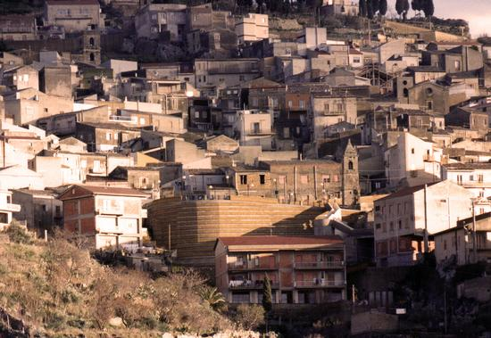 Quartiere Santa Caterina - Assoro (2919 clic)